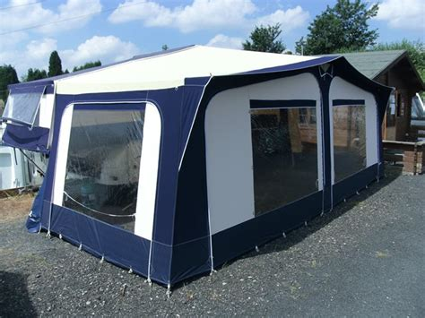 used cer awnings trigano awnings 2009 trigano randger 575 tc for sale used folding cer
