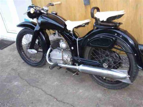 Nsu Motorrad Technische Daten by Nsu Lux Bestes Angebot Von Old Und Youngtimer
