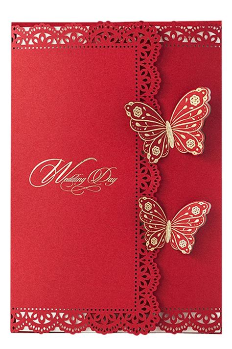 hindu wedding invitation cards designs templates indian wedding invitation card design template various