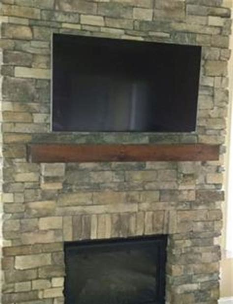 mount tv brick fireplace tv mounting ideas home theater wireless whole home audio