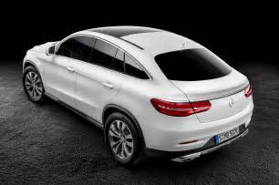 list of new cars 2015 2016 mercedes gle class coupe rear three quarter photo 26
