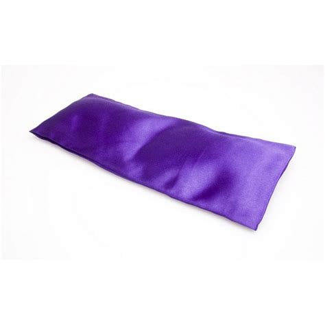 Eye Pillows by Covers For Satin Eye Pillow Set Physi Pak