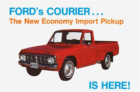 ford courier pickup truck repair manual 1972 1982 haynes 1972 ford courier pickup a photo on flickriver