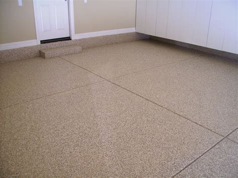 Garage Floor Coating Concrete Benefits Of Garage Coatings Artcon Inc Las Vegas