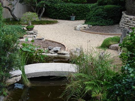 One Story House Designs japanese garden heathcote botanical gardens