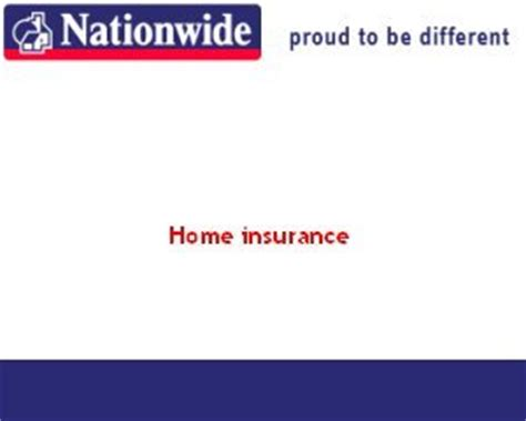 house insurance nationwide nationwide home insurance home insurance providers at uk