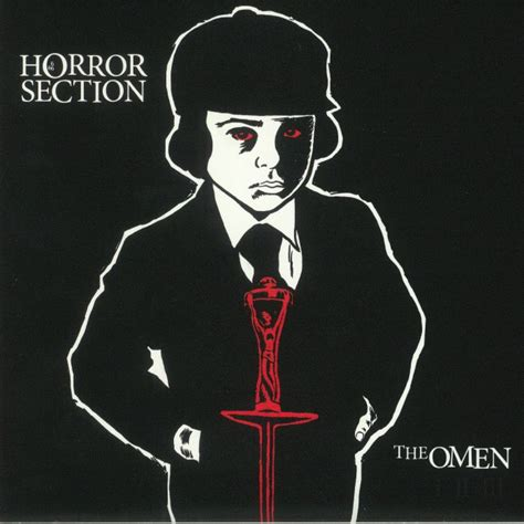 horror section horror section the omen i buy records