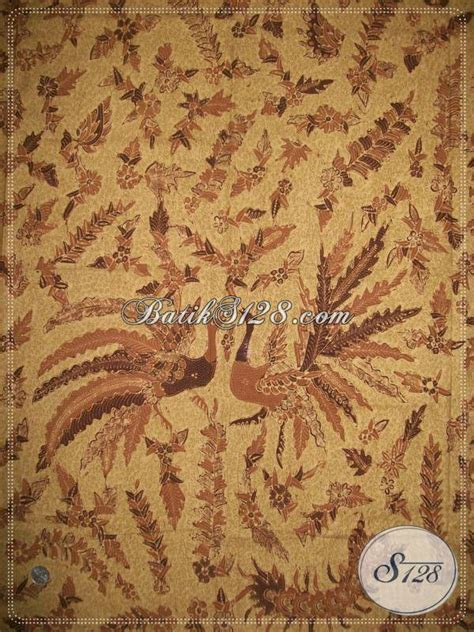 Batik Tulis Motif Burung Bahan Katun Primisima Bendera batik warna alam cerah motif burung merah bahan bunga srigading mahoni sabut kelapa