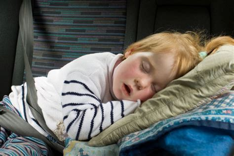 Does Your Kid Snore At by Why Is Your Child Snoring