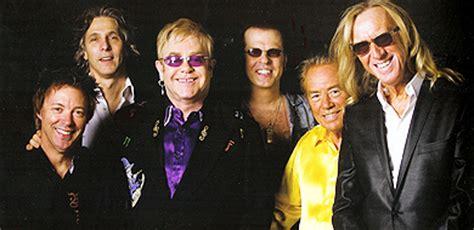 elton john opening act rock shows according to wingnut