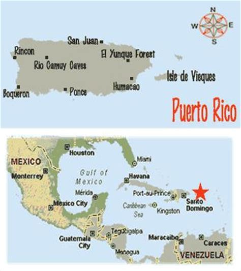 map of the united states and puerto rico puerto rico s fight for independence puerto rico