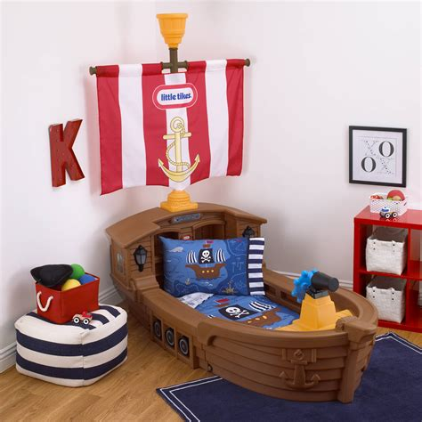 pirate toddler bed set 100 bed comforters walmart rollback mainstays