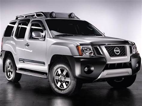 blue book value for used cars 2010 nissan 2014 nissan xterra pricing ratings reviews kelley blue book