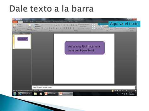 tutorial html ppt tutorial aprende a usar powerpoint sacale maximo provecho