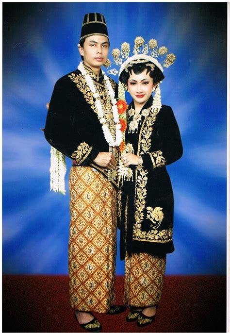 photo pengantin adat solo album wedding