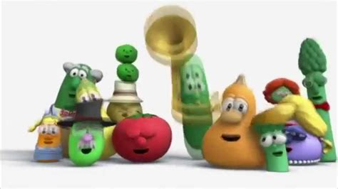 theme song veggie tales all official veggietales theme songs 1993 2016 youtube