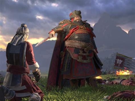 total war  kingdoms game wallpaper hd games
