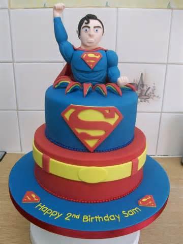 superman kuchen superman cakes decoration ideas birthday cakes