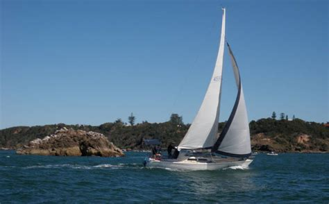 boat r port macquarie port macquarie yacht club sail first race of new course