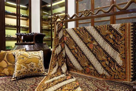 Batik Danar Hadi Slamet Riyadi indahnya warisan budaya di museum batik danar hadi