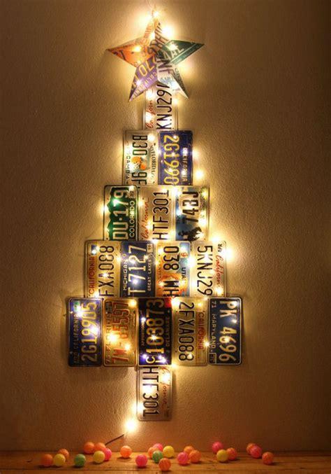 ideas arbol de navidad 31 ideas para tu 225 rbol de navidad con materiales reciclados