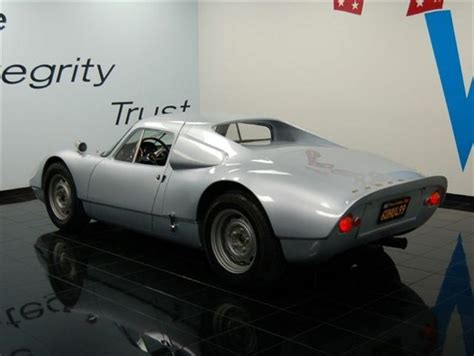 porsche 904 rear 1964 used porsche 904 gts at victory motorcars serving