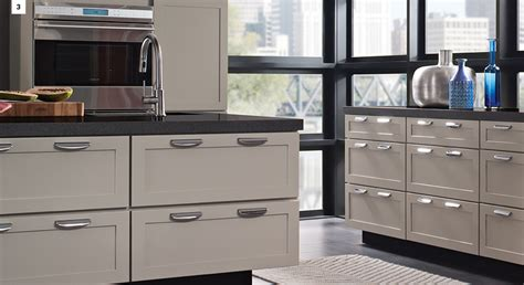kraftmaid cabinet colors top 5 s popular paint finishes kraftmaid