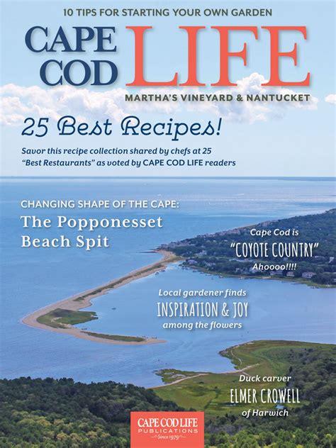 cape cod in april 25 best recipes cape cod