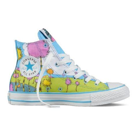 Converse Dr Seuss The Lorax Shoes Toodler 11 best images about cosas de ni 209 os stuff on rapunzel lorax and manualidades