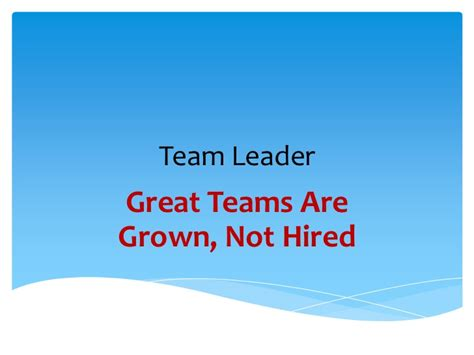 notes to a software team leader growing self organizing teams books team leadership in the age of agile roy osherove