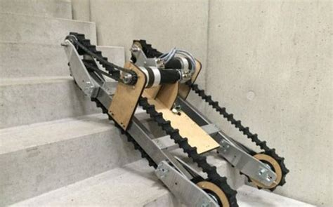 stair climber chair india check out the wheelchair that can climb stairs fyi news