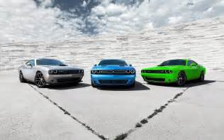 2015 dodge challenger cars wallpapers hd wallpapers