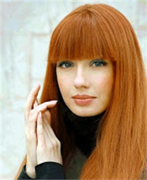 ginger hair color brown eyes blue among other colors dark brown hairs