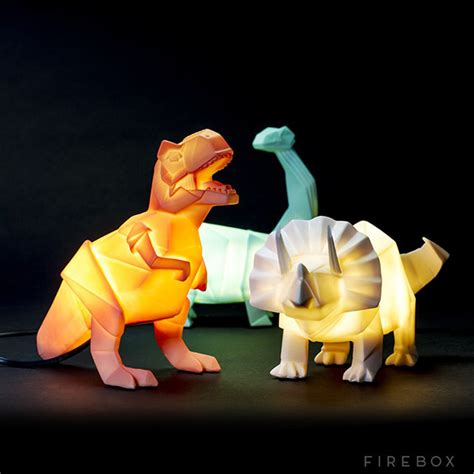 The Dinosaur Ls You Ve Always Dreamed Of Dinosaur Lights
