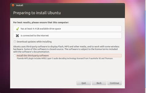installing xp on ubuntu install ubuntu from windows programmadison