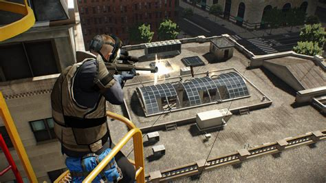 big bank e3 2014 payday 2 brings the heist to e3 with the quot big
