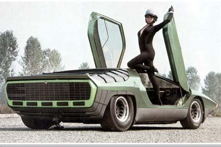 top 10s 1970 s italian wedge supercars john leblanc s