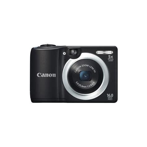 Canon A1400 Powershot Hd canon power a1400 16mp 5x hdvideo crni vraćeno