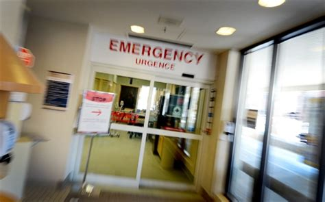 joseph emergency room a pilot program for frequent er users thespec