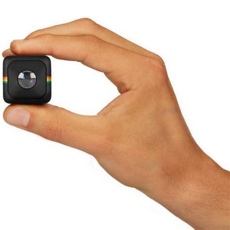 Polaroid Cube Wifi By Mitrakamera polaroid cube plus wifi negro