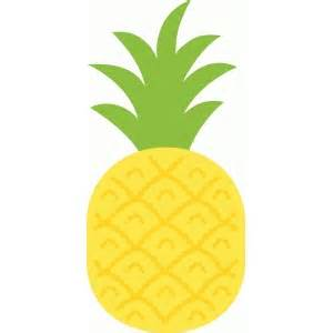 pineapple silhouette silhouette design store view design 62345 pineapple