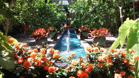 U Of M Botanical Gardens 3 7 16 The History Of The U S Botanic Garden Historical Research Associates