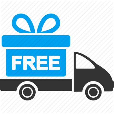 gifts with free shipping free delivery gift logistics shipping car transport