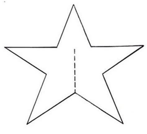 plantillas de estrellas de navidad para imprimir estrellas para adornar el 225 rbol de navidad manualidades para ni 241 os