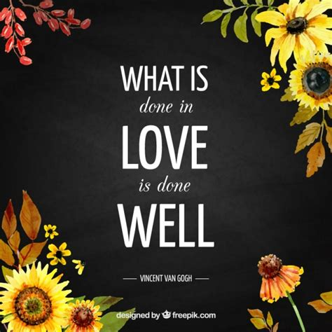 citazioni fiori citazione inspirational con fiori ad acquerello