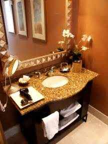 Decor Ideas For Bathroom 30 Small Bathroom Decorating Ideas With Images Magment