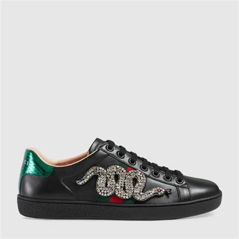 gucci sneakers womens ace embroidered sneaker gucci s sneakers