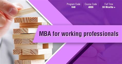 Best Alternative To Mba by How Is The Mba For Working Professionals From Bits Pilani