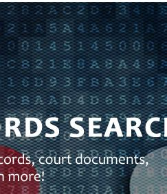 Wayne County Records Database Wayne County Court Records Search Background Checks