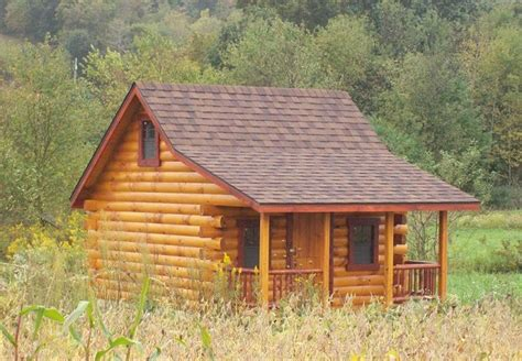 this log cabin is cheaper than you think plumber